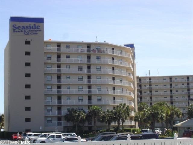 24522 Perdido Beach Blvd #4208, Orange Beach, AL 36561 (MLS #284720) :: ResortQuest Real Estate