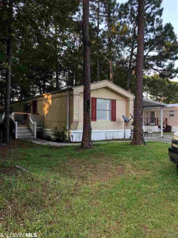 1199 Ridgewood Drive, Lillian, AL 36549 (MLS #284722) :: Jason Will Real Estate