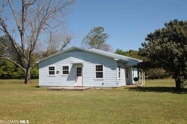13889 Us Highway 90, Loxley, AL 36551 (MLS #284729) :: Jason Will Real Estate