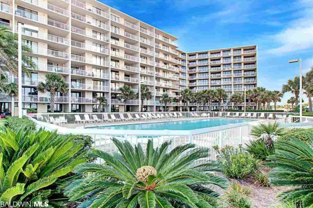 24522 Perdido Beach Blvd #4210, Orange Beach, AL 36561 (MLS #284767) :: ResortQuest Real Estate