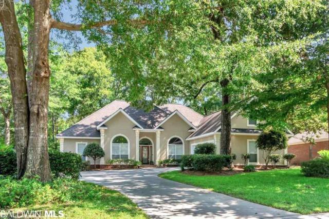 9341 Aspen Circle, Daphne, AL 36527 (MLS #284768) :: Jason Will Real Estate