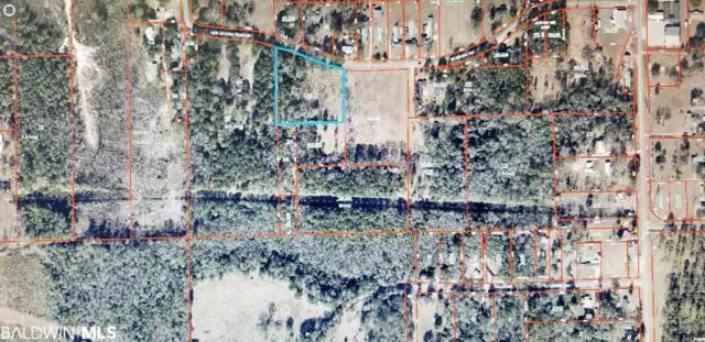15700 Dogwood Rd, Bay Minette, AL 36507 (MLS #284772) :: Jason Will Real Estate