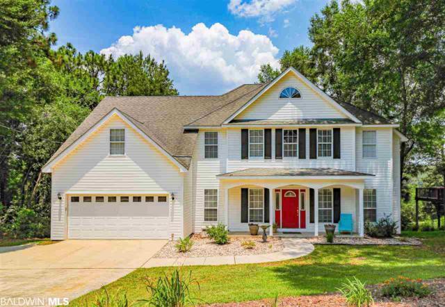 115 Tomrick Circle, Daphne, AL 36526 (MLS #284773) :: Jason Will Real Estate