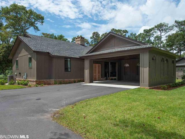 18000 13 B Quail Run 13 B, Fairhope, AL 36532 (MLS #284774) :: The Kathy Justice Team - Better Homes and Gardens Real Estate Main Street Properties
