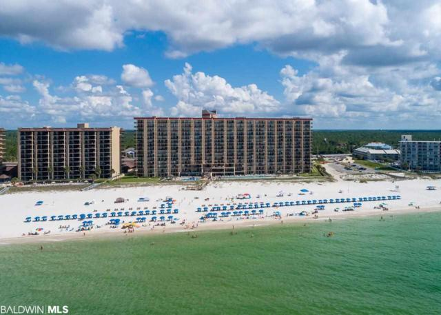 24400 Perdido Beach Blvd #601, Orange Beach, AL 36561 (MLS #284782) :: Elite Real Estate Solutions