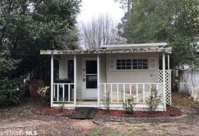 383 Cove Bayou, Lillian, AL 36549 (MLS #284784) :: Jason Will Real Estate