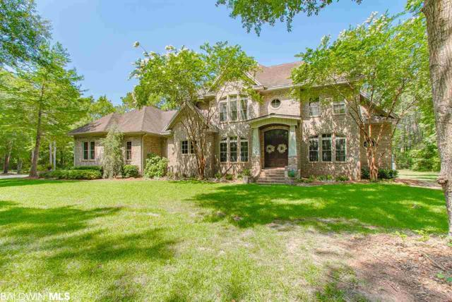 7660 Martin Lane, Fairhope, AL 36532 (MLS #284786) :: Gulf Coast Experts Real Estate Team