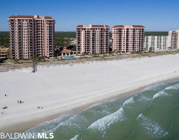 25174 Perdido Beach Blvd 901W, Orange Beach, AL 36561 (MLS #284797) :: Elite Real Estate Solutions