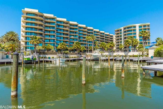 27582 Canal Road #2210, Orange Beach, AL 36561 (MLS #284801) :: The Kathy Justice Team - Better Homes and Gardens Real Estate Main Street Properties