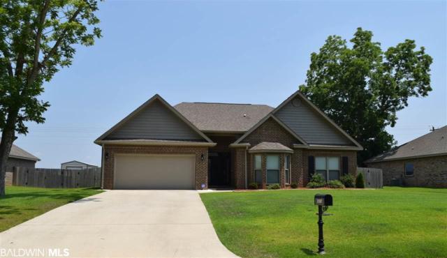 21387 Faceville Lane, Summerdale, AL 36580 (MLS #284803) :: Elite Real Estate Solutions
