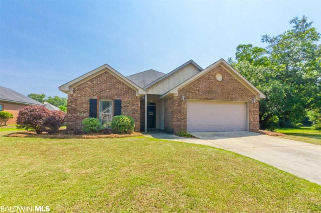 27459 Yorkshire Dr, Loxley, AL 36551 (MLS #284811) :: Gulf Coast Experts Real Estate Team