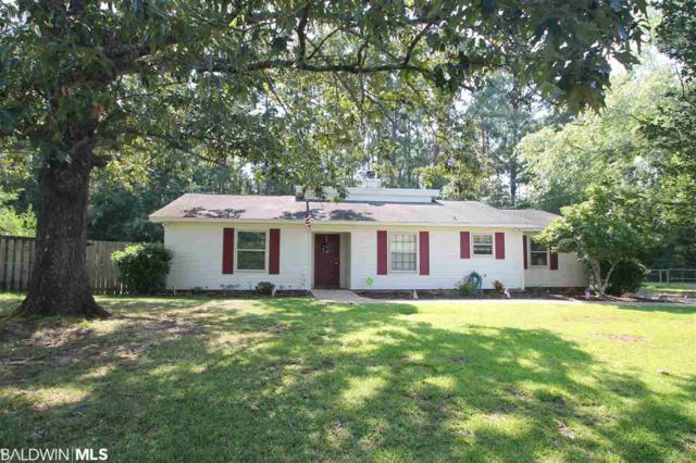 430 Ridgewood Drive, Daphne, AL 36526 (MLS #284816) :: Jason Will Real Estate
