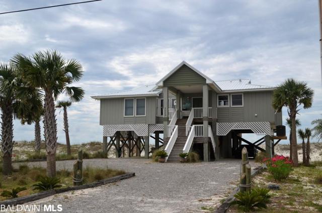 3009 W Beach Blvd, Gulf Shores, AL 36542 (MLS #284818) :: Coldwell Banker Coastal Realty