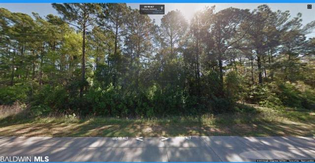 44524 Scenic Highway 98, Fairhope, AL 36532 (MLS #284822) :: Elite Real Estate Solutions