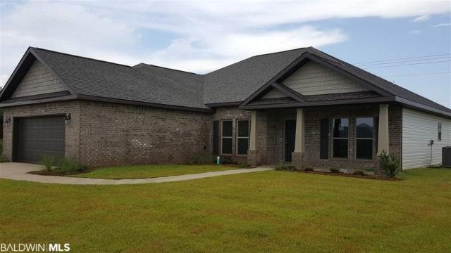 4259 Alton Street, Gulf Shores, AL 36542 (MLS #284825) :: Coldwell Banker Coastal Realty
