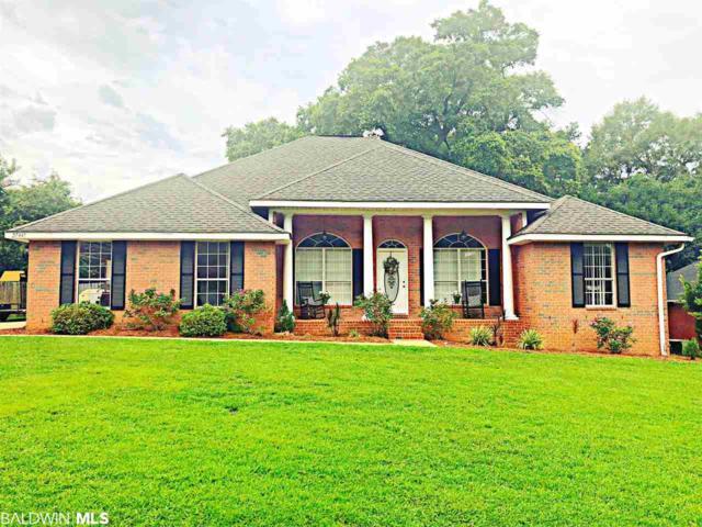 25441 Sunset Ct, Loxley, AL 36551 (MLS #284851) :: Ashurst & Niemeyer Real Estate