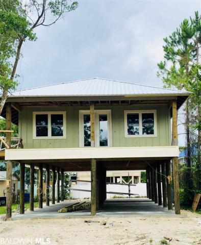 5587 Bayou St John Avenue, Orange Beach, AL 36561 (MLS #284875) :: Coldwell Banker Coastal Realty