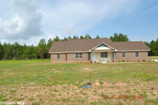 2227 E Old Highway 31, Brewton, AL 36426 (MLS #284893) :: Elite Real Estate Solutions