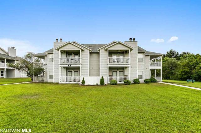 6194 St Hwy 59 A7, Gulf Shores, AL 36542 (MLS #284908) :: Jason Will Real Estate