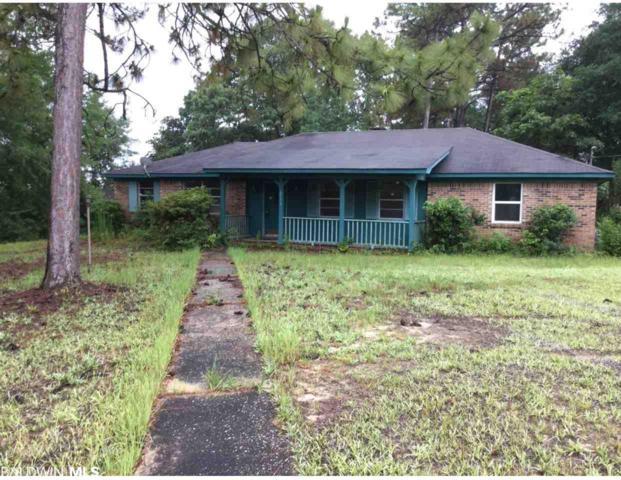 6551 S Fox Creek Drive, Eight Mile, AL 36613 (MLS #284914) :: Elite Real Estate Solutions