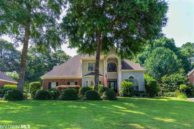 30139 D'olive Ridge, Daphne, AL 36527 (MLS #284917) :: Jason Will Real Estate