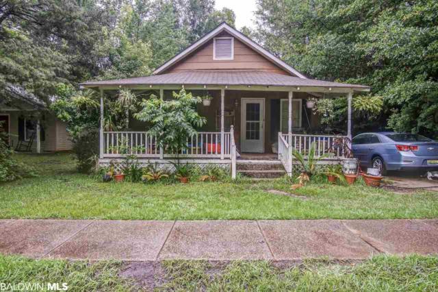 514 W Marigold Av, Foley, AL 36535 (MLS #284930) :: Jason Will Real Estate
