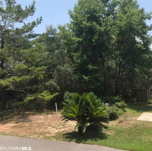 26699 Terry Cove Drive, Orange Beach, AL 36561 (MLS #284931) :: Coldwell Banker Coastal Realty