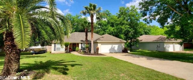 22065 Pecan Loop, Silverhill, AL 36576 (MLS #284937) :: Elite Real Estate Solutions