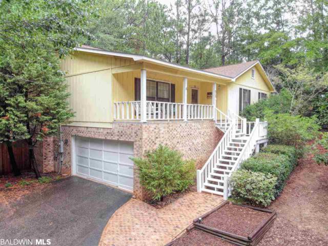 71 Caisson Trace, Daphne, AL 36527 (MLS #284941) :: Elite Real Estate Solutions