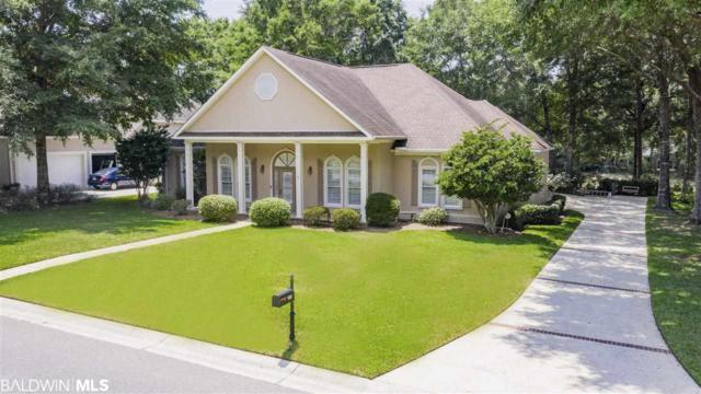 136 Old Mill Road, Fairhope, AL 36532 (MLS #284947) :: Jason Will Real Estate