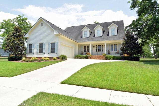 17328 Burwick Loop, Fairhope, AL 36532 (MLS #284953) :: Gulf Coast Experts Real Estate Team