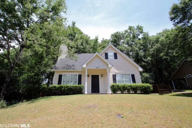 107 Avon Circle, Daphne, AL 36526 (MLS #284955) :: Jason Will Real Estate