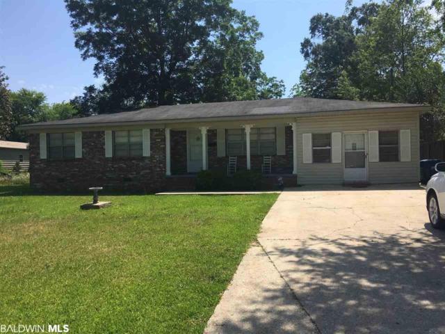620 St Nicholas Ave, Brewton, AL 36426 (MLS #284961) :: Elite Real Estate Solutions