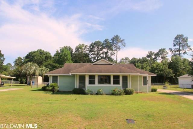 465 W Canal Drive, Gulf Shores, AL 36542 (MLS #284971) :: Elite Real Estate Solutions