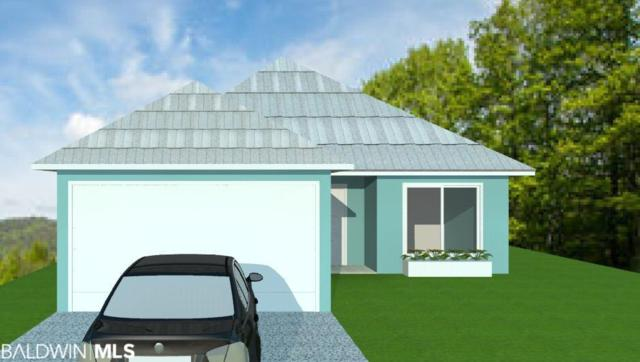 8117 Carmel Circle, Foley, AL 36535 (MLS #284980) :: Jason Will Real Estate