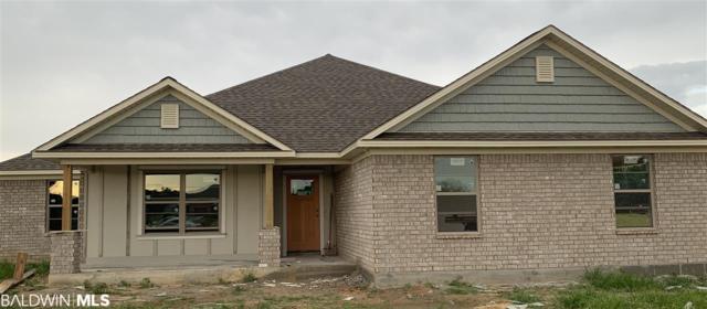 58 Dyess Lane, Monroeville, AL 36460 (MLS #284982) :: Elite Real Estate Solutions