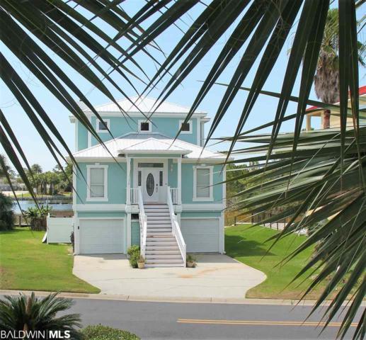 4144 Harbor Road, Orange Beach, AL 36561 (MLS #285011) :: Gulf Coast Experts Real Estate Team