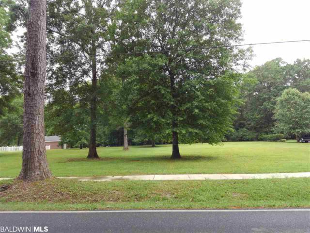0 Old Castleberry Road, Brewton, AL 36426 (MLS #285022) :: Elite Real Estate Solutions