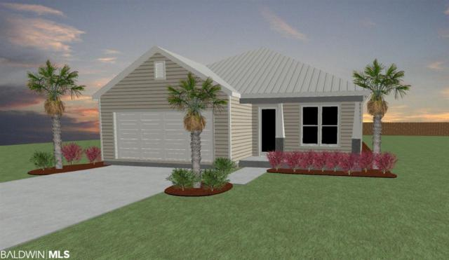 Lot 14 Council Oaks Lane, Bon Secour, AL 36511 (MLS #285028) :: Gulf Coast Experts Real Estate Team