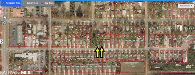 500 E 21st Avenue, Gulf Shores, AL 36542 (MLS #285032) :: Coldwell Banker Coastal Realty