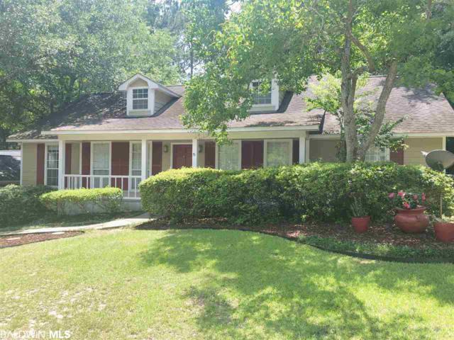 138 Hope Drive, Daphne, AL 36526 (MLS #285033) :: Jason Will Real Estate