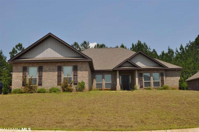31543 Spoonbill Road, Spanish Fort, AL 36527 (MLS #285038) :: Jason Will Real Estate