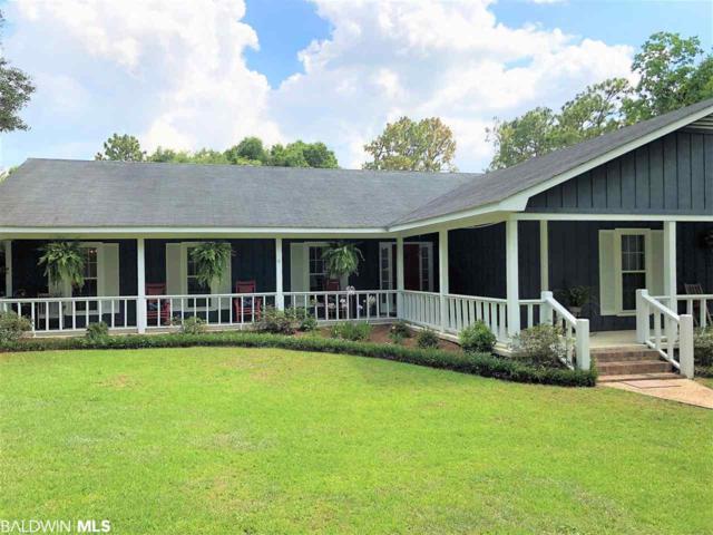 7671 Marty Drive, Mobile, AL 36695 (MLS #285040) :: Jason Will Real Estate