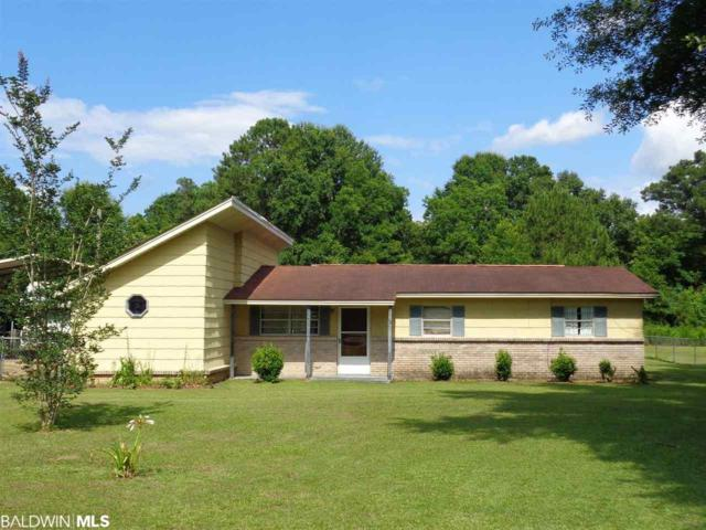95 Pleasant Hill Circle, Atmore, AL 36502 (MLS #285052) :: Gulf Coast Experts Real Estate Team