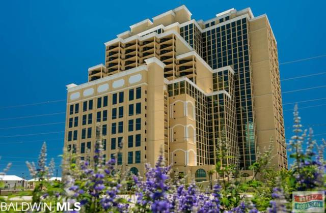 23450 Perdido Beach Blvd #601, Orange Beach, AL 36561 (MLS #285053) :: Gulf Coast Experts Real Estate Team