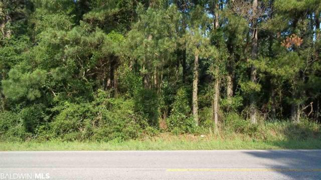 0 County Road 87, Elberta, AL 36530 (MLS #285065) :: Dodson Real Estate Group