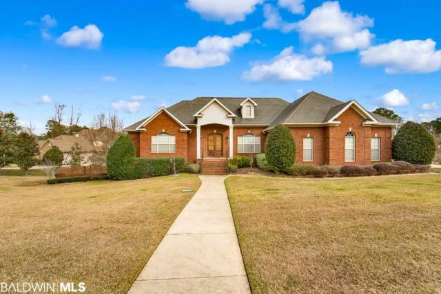 33686 Boardwalk Drive, Spanish Fort, AL 36527 (MLS #285066) :: Gulf Coast Experts Real Estate Team