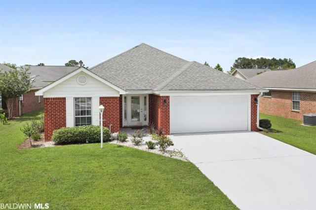 22827 Placid Drive, Foley, AL 36535 (MLS #285068) :: Elite Real Estate Solutions