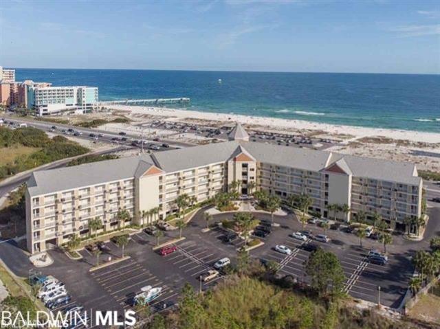 25805 Perdido Beach Blvd #315, Orange Beach, AL 36561 (MLS #285071) :: Gulf Coast Experts Real Estate Team