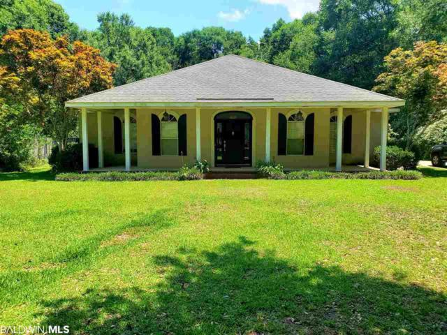 11889 Village Green Dr, Magnolia Springs, AL 36555 (MLS #285072) :: Gulf Coast Experts Real Estate Team